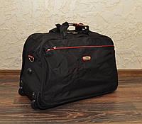 Большая дорожная сумка на колесах Refiand 88910  77,5 л