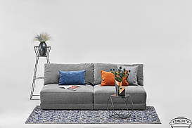 "Мягкий диван ""Concord"" (Конкорд)"