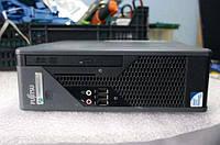 Системний блок Fujitsu ESPRIMO C5731 USFF Dual-Core DDR3 системный блок компьютер (Core 2 Duo)