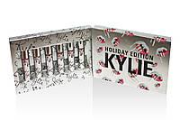Набор жидких помад Kylie Holiday Edition 6 в 1 (Новый)