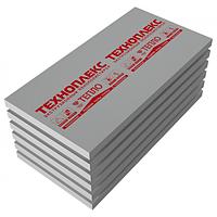 Пенополистирол экструдированный Технониколь 1100*550 мм, 50 мм (4,84м2/8шт)