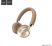 Наушники Hoco W10 Bluetooth and Jack