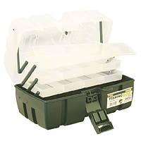 Ящик Fishing Box 3 TRAYS ARIEL -307 3-полки