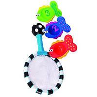 """Іграшка для ванної від Sassy """"Злови рибку"""""""