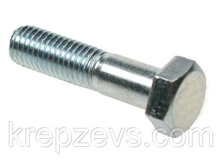Болт М8 ГОСТ 7798-70 сталь А4