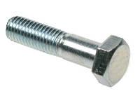 Болт М8 ГОСТ 7798-70 сталь А4, фото 1
