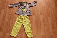 Детский домашний костюм. Интерлок