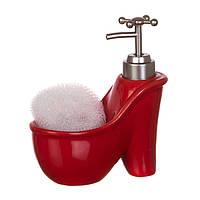 Набор для ванной комнаты Lefard Ванна 2 предмета 500мл, 755-099