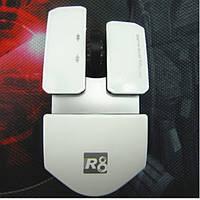 Оптическая игровая мышь r8 1617 , usb - подключения, 108x67x35 мм, высокое разрешение