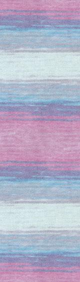 Пряжа Alize Cotton Gold Batik 3686