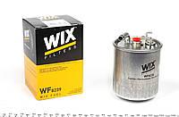 Топливный фильтр Sprinter 2.2 / 2.7 CDI - 00 - 06 + Vito (638) WIX FILTERS США