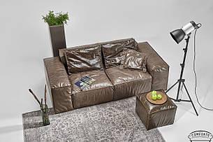 Кожаный диван Медисон, фото 2
