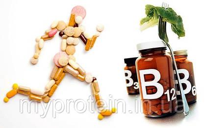 Какие витамины лучше принимать для иммунитета взрослым