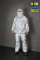 M-Tac костюм маскировочный зимний Multicam Alpine