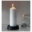 ФЕНОМЕН неароматич свеча формовая, фото 2