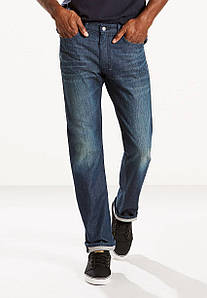 Джинсы Levis 513™ Slim Straight Jeans HERBACIOUS new