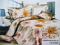 Красивое постельное белье для сна.