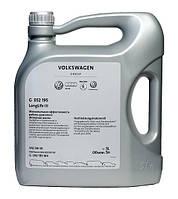 Моторное масло VAG Longlife III 5w-30, 5 литров
