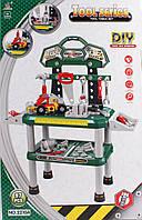 Набор инструментов Tool Series 95 деталей 2210A ***