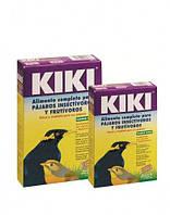 Корм Kiki Insectivoros для насекомоядных и фруктоядных птиц 300г
