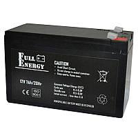 Аккумулятор 12V 7Ah Full Energy