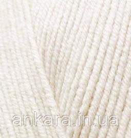 Alize Cotton Gold 62