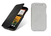 Чехол для HTC One SV / ST с520e / t528t - Melkco Book, кожаный, разные цвета