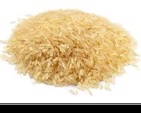 Рис длиннозернистый промасленый (парбоилд)