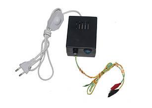 Блок питания электроножа Гуслия, с функцией электронаващивателя У