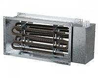 Электрический нагреватель ВЕНТС НК 1000x500-54,0-3, VENTS НК 1000x500-54,0-3 для прямоугольных каналов