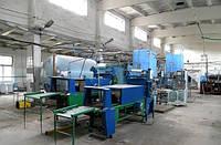 Продается завод по производству спиртных и безалкогольных напитков в Запорожской обл.