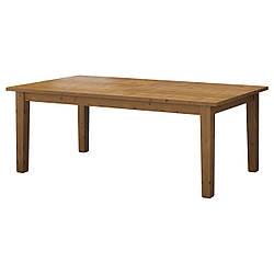 СТУРНЭС раздвижной стол