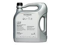 Масло моторное VAG Longlife II 0w-30, 5 литров