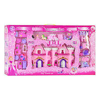 Замок CB 888-12 принцессы