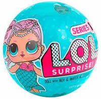 Кукла LOL -сюрприз в шарике