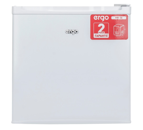 Холодильник мини бар Ergo MR-50