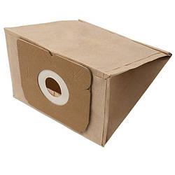 Zanussi Набор бумажных мешков 1002P (5 шт + микрофильтр)