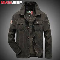 мужская  куртка пиджак AFS Jeep
