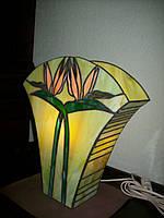 Лампа настільна TIFFANY (3681), Броди
