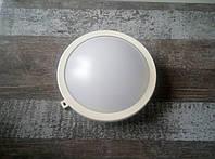 Світильник світлодіодний накладний LED Round-M -15, фото 1