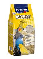 Vitakraft Sandy гигиенический песок для птиц 2,5кг (11007)