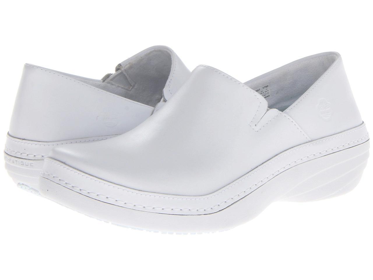 Сабо (Оригинал) Timberland PRO Renova Professional White