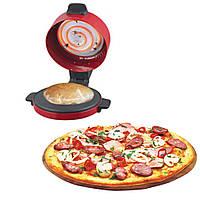ТОП ВЫБОР! Оборудование для приготовления пиццы Boxiya Crepe Pizza maker BXY-1265, электропечь для пиццы 1800W, 1002146, Оборудование для