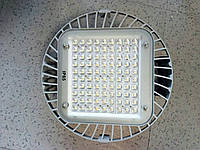 Светододный светильник для высоких пролетов LED Омега LH 65Вт/850-77 GR 8, IP 65