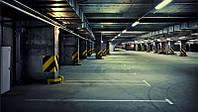 Системы вентиляции крытых парковок от компанииEtual
