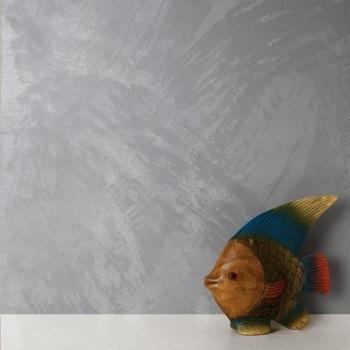 Краска с эффектом шелка и металлизированным блеском Arabesque. Candis. Италия (10 л)