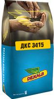 Семена кукурузы - ДКС 3415 (Мonsanto)