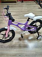 Детский велосипед Royal Baby Shuttle