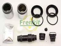 Ремкомплект тормозного суппорта (2 поршня, д. 38, полный комплект) BENDIX Ford Transit 1994-2000 FRENKIT 238934