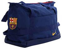 Футбольная сумка-дафл FC Barcelona Stadium Duff BA5421-485